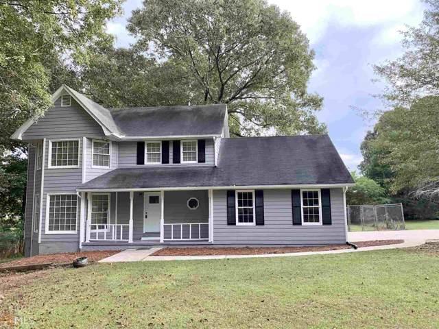 3545 Noahs Ark Rd, Jonesboro, GA 30236 (MLS #8677214) :: The Heyl Group at Keller Williams