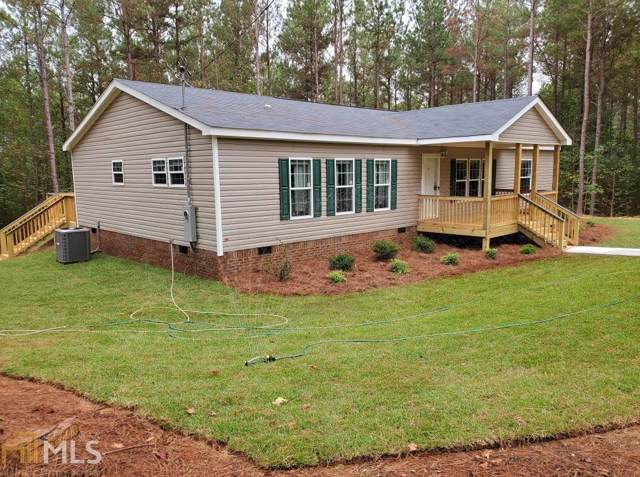 375 Caney Creek Rd, Carrollton, GA 30116 (MLS #8677238) :: Rettro Group