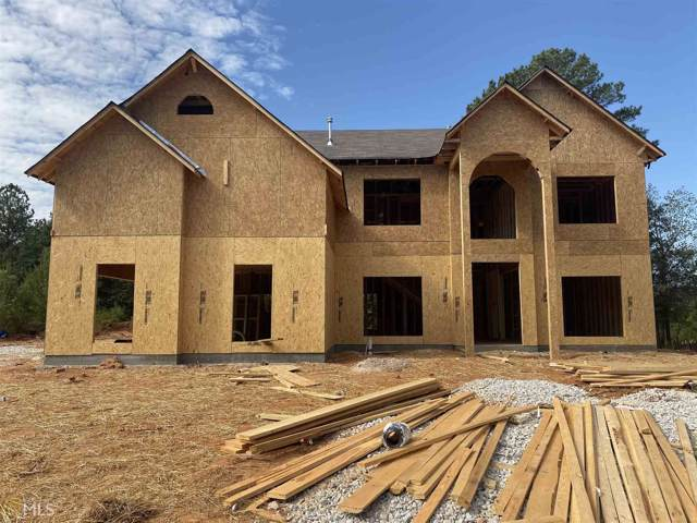 1903 Liz Ct #29, Conyers, GA 30094 (MLS #8677295) :: Buffington Real Estate Group
