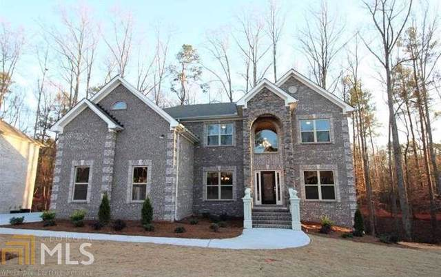 1431 Kings Point Way #14, Conyers, GA 30094 (MLS #8677343) :: Buffington Real Estate Group