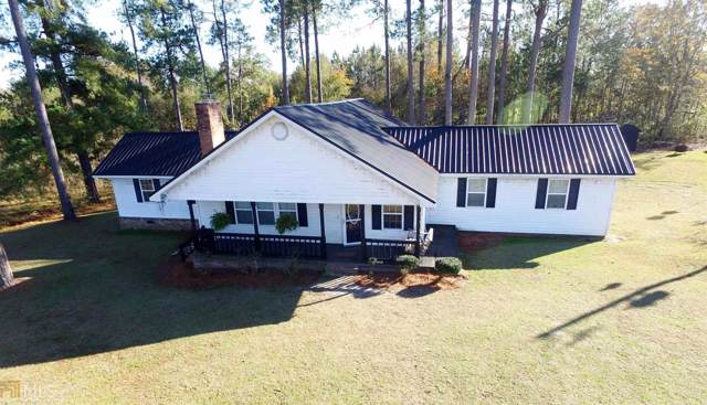 184 Eagle Pass, Swainsboro, GA 30401 (MLS #8677525) :: The Durham Team