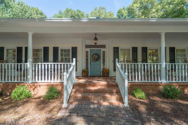 3728 Beaver Creek Rd, Gainesville, GA 30506 (MLS #8677732) :: Buffington Real Estate Group