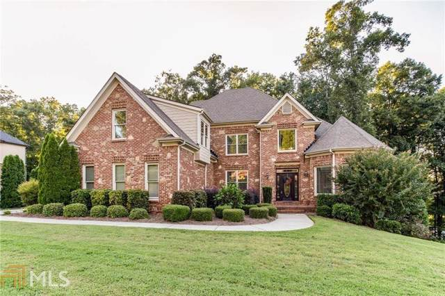138 Fountainhead Dr, Jefferson, GA 30549 (MLS #8677827) :: Buffington Real Estate Group