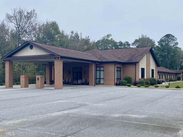 103 Terrace Dr, Dublin, GA 31021 (MLS #8677969) :: Bonds Realty Group Keller Williams Realty - Atlanta Partners