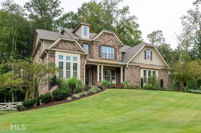 3220 Sundew Dr, Acworth, GA 30101 (MLS #8677972) :: Buffington Real Estate Group