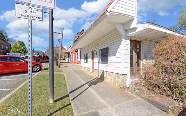 57 E Savannah St, Clayton, GA 30525 (MLS #8678260) :: Bonds Realty Group Keller Williams Realty - Atlanta Partners