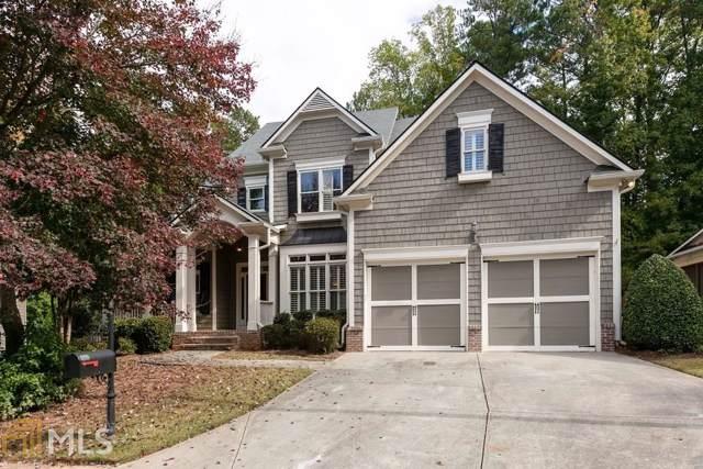 1725 Tipton Ct, Acworth, GA 30101 (MLS #8678359) :: Buffington Real Estate Group