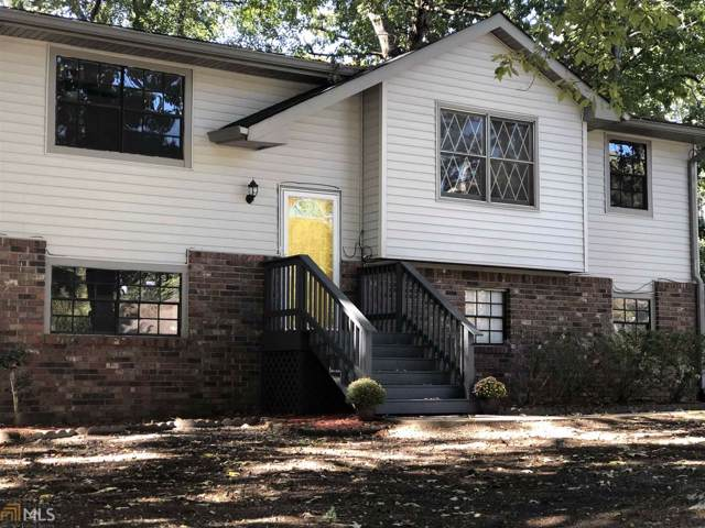 453 Fayetteville Rd, Fairburn, GA 30213 (MLS #8678485) :: Military Realty