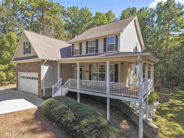 197 Northwoods Dr, Mount Airy, GA 30563 (MLS #8678527) :: The Heyl Group at Keller Williams