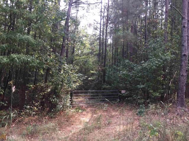 0 County Rd 79, Wadley, GA 36276 (MLS #8678678) :: RE/MAX Eagle Creek Realty