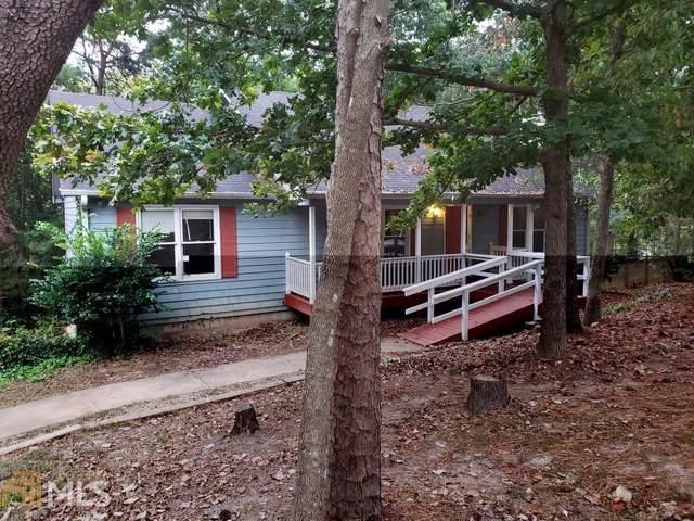 630 Hood Rd, Talking Rock, GA 30175 (MLS #8678899) :: Bonds Realty Group Keller Williams Realty - Atlanta Partners