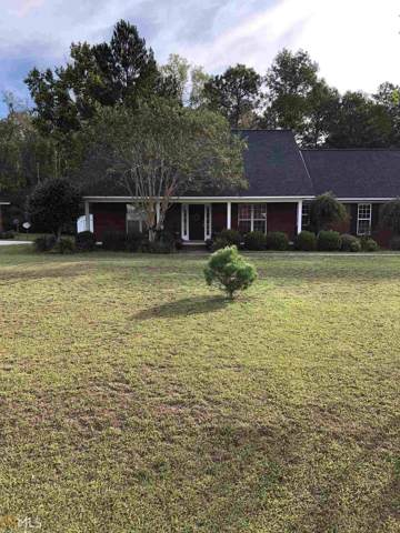 1121 Bartlett Dr, Statesboro, GA 30461 (MLS #8679152) :: RE/MAX Eagle Creek Realty