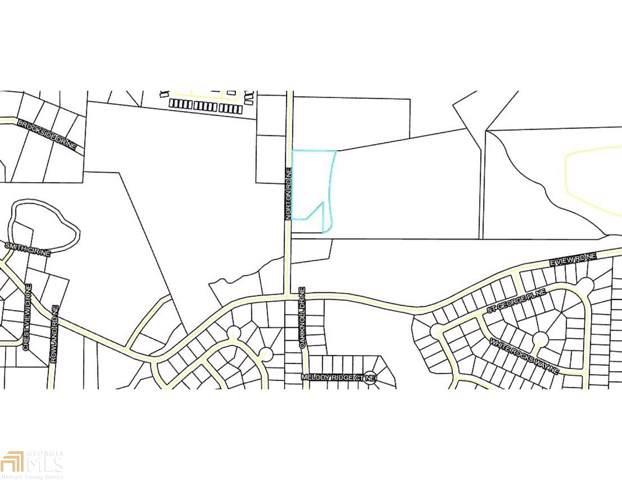 1151 NE Norton, Conyers, GA 30012 (MLS #8679289) :: RE/MAX Eagle Creek Realty