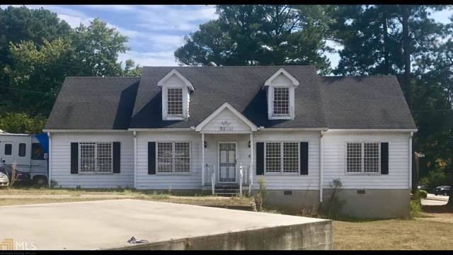 7220 Tara Blvd, Jonesboro, GA 30236 (MLS #8680040) :: RE/MAX Eagle Creek Realty