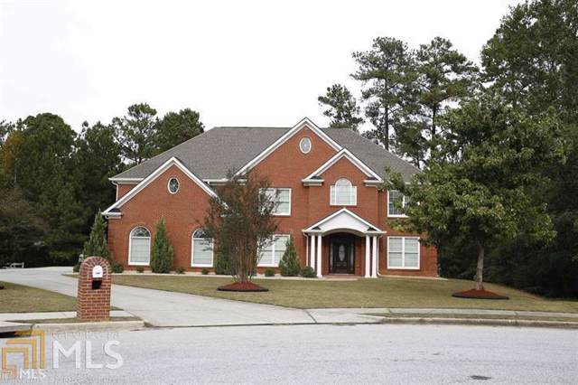 527 Mary Margaret Walk, Loganville, GA 30052 (MLS #8680095) :: Buffington Real Estate Group