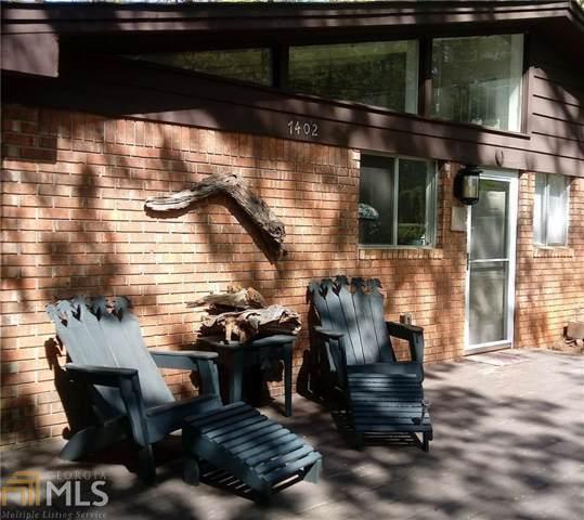 7402 Beachwood Drive, Murrayville, GA 30564 (MLS #8680152) :: The Heyl Group at Keller Williams