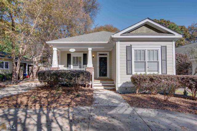 1301 Mercer Ave, East Point, GA 30344 (MLS #8680181) :: The Realty Queen Team