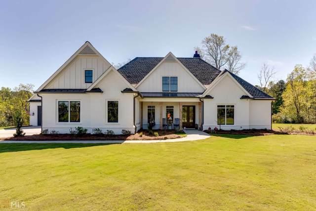 2712 Hickory Rd, Canton, GA 30115 (MLS #8680220) :: RE/MAX Eagle Creek Realty