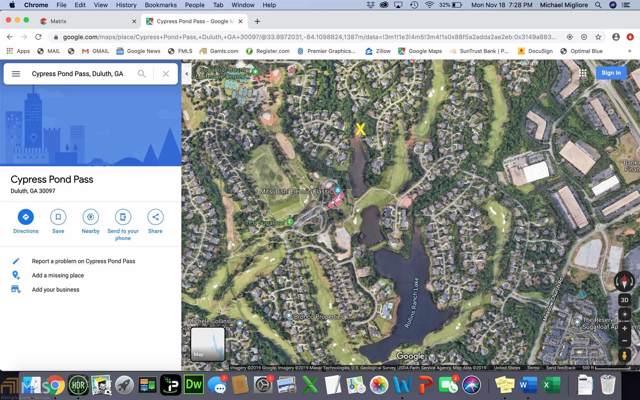 3050 Cypress Pond Pass, Duluth, GA 30097 (MLS #8680460) :: Rettro Group