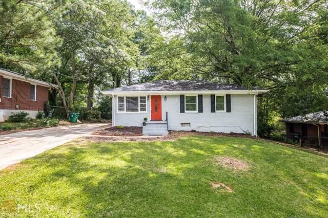 2834 Meadowview, Atlanta, GA 30316 (MLS #8680613) :: Bonds Realty Group Keller Williams Realty - Atlanta Partners