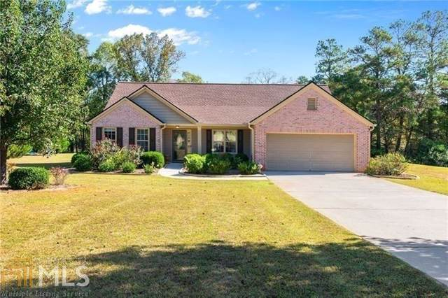 654 Beranda Cir, Douglasville, GA 30134 (MLS #8680661) :: Buffington Real Estate Group
