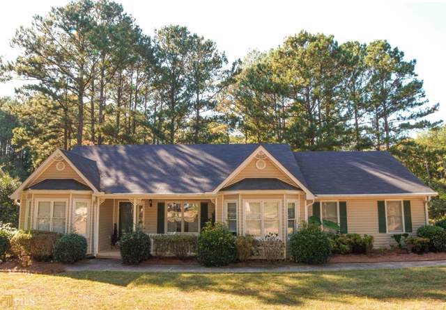 295 N Oakland Cir, Mcdonough, GA 30253 (MLS #8680664) :: The Durham Team