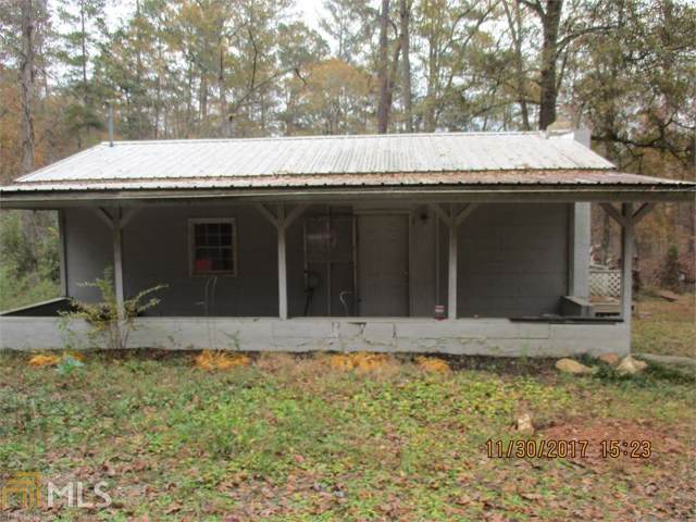132 Old Kersey Rd, Jackson, GA 30233 (MLS #8680733) :: Military Realty