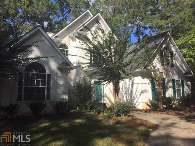 125 Oak Ridge Dr, Sharpsburg, GA 30277 (MLS #8680738) :: Bonds Realty Group Keller Williams Realty - Atlanta Partners