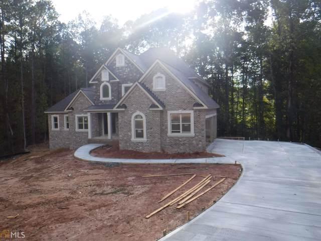120 Buckhorn Trl, Fayetteville, GA 30214 (MLS #8680741) :: Keller Williams Realty Atlanta Partners