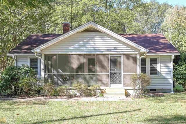 314 N Dogwood, Villa Rica, GA 30180 (MLS #8680745) :: Athens Georgia Homes