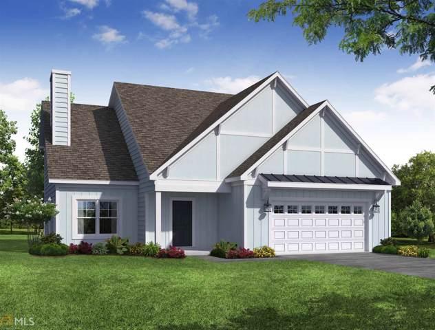 Lot 12 Linch Rd #12, Senoia, GA 30276 (MLS #8680889) :: Keller Williams Realty Atlanta Partners