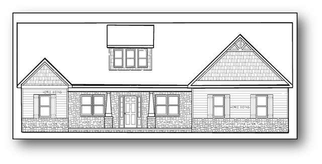 Lot 10 - 4360 Smokey Rd #10, Newnan, GA 30263 (MLS #8681007) :: Tim Stout and Associates
