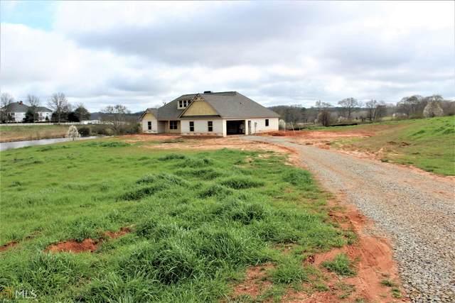 Lot 14 - 70 Pioneer Trl #14, Newnan, GA 30263 (MLS #8681054) :: Keller Williams Realty Atlanta Partners