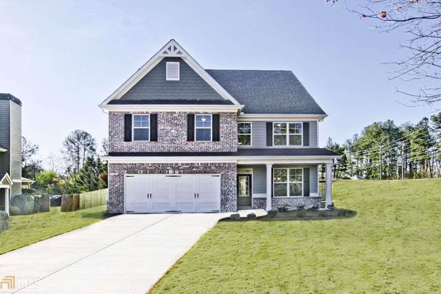 4128 Anthony Creek Dr, Loganville, GA 30052 (MLS #8681056) :: The Realty Queen Team