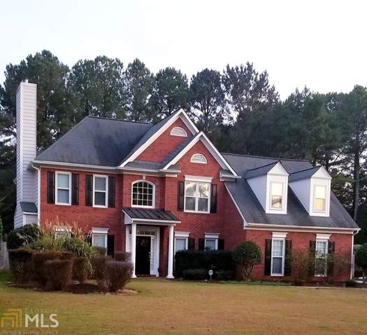 1701 Heatherstone Holw, Conyers, GA 30013 (MLS #8681113) :: Military Realty