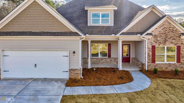 1236 Chapman Grove Ln #11, Monroe, GA 30656 (MLS #8681174) :: RE/MAX Eagle Creek Realty