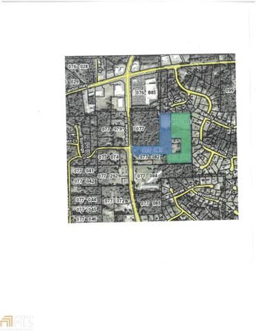 2361 Bethelview Rd, Cumming, GA 30040 (MLS #8681247) :: Bonds Realty Group Keller Williams Realty - Atlanta Partners