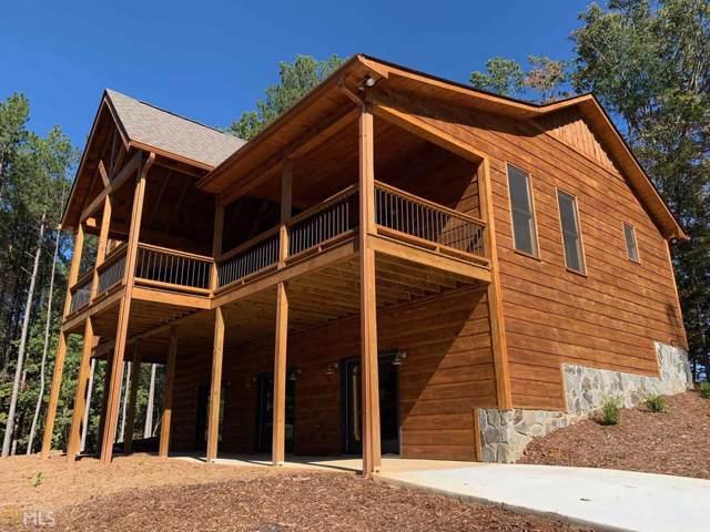 62 Wood Haven Rd #3, Blue Ridge, GA 30513 (MLS #8681442) :: The Heyl Group at Keller Williams