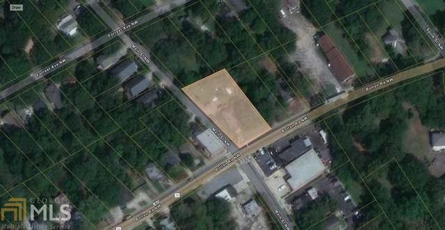 2082 Bolton Rd, Atlanta, GA 30318 (MLS #8681980) :: Bonds Realty Group Keller Williams Realty - Atlanta Partners