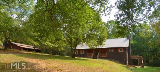 139 Windwood Way, Fairmount, GA 30139 (MLS #8682211) :: Bonds Realty Group Keller Williams Realty - Atlanta Partners