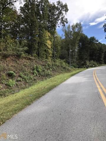 811 Blue Creek Rd, Hogansville, GA 30230 (MLS #8682445) :: Team Cozart