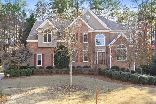 320 Thorndale Ct, Roswell, GA 30075 (MLS #8682574) :: The Realty Queen Team