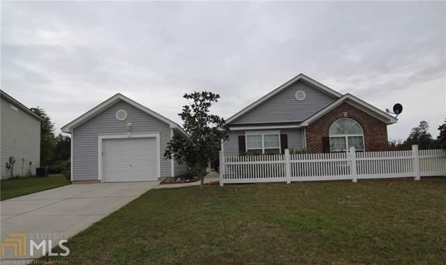 11 Cromer St, Savannah, GA 31407 (MLS #8683417) :: Bonds Realty Group Keller Williams Realty - Atlanta Partners