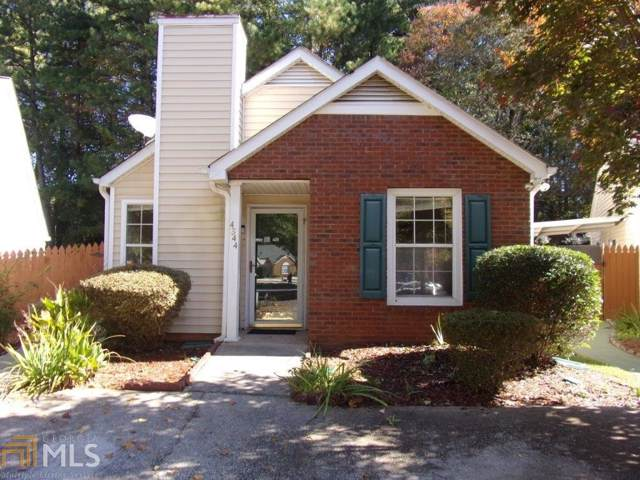 4344 Chaucer Pl, Austell, GA 30106 (MLS #8683422) :: Military Realty