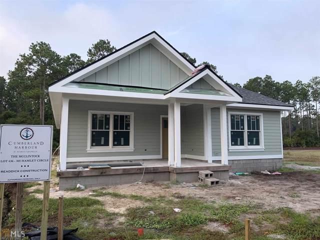 105 Hamlet Cir #636, St. Marys, GA 31558 (MLS #8683475) :: Bonds Realty Group Keller Williams Realty - Atlanta Partners