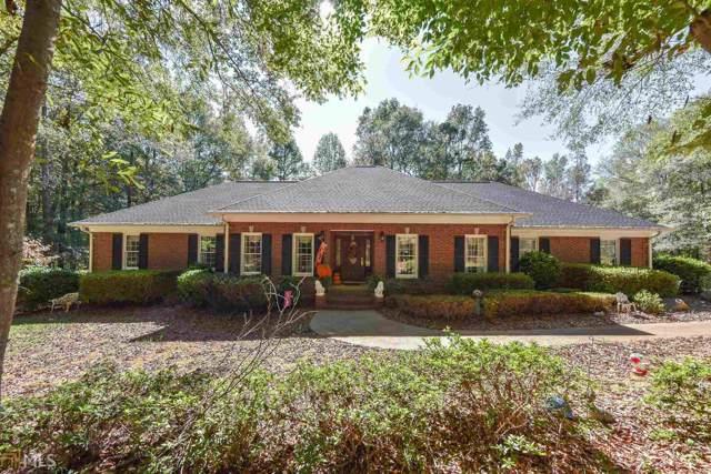 750 Staghorn Trl, Nicholson, GA 30565 (MLS #8684187) :: Bonds Realty Group Keller Williams Realty - Atlanta Partners