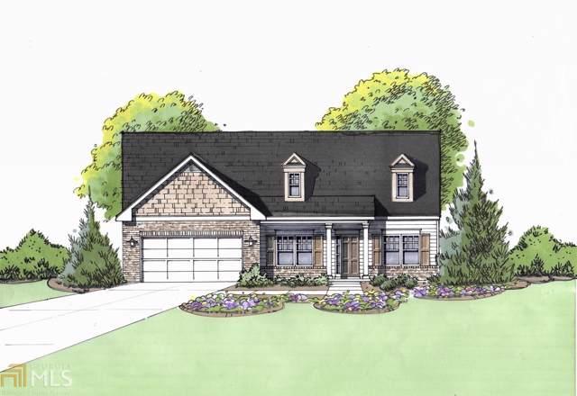 30 Maple Grove Dr, Adairsville, GA 30103 (MLS #8684202) :: Bonds Realty Group Keller Williams Realty - Atlanta Partners