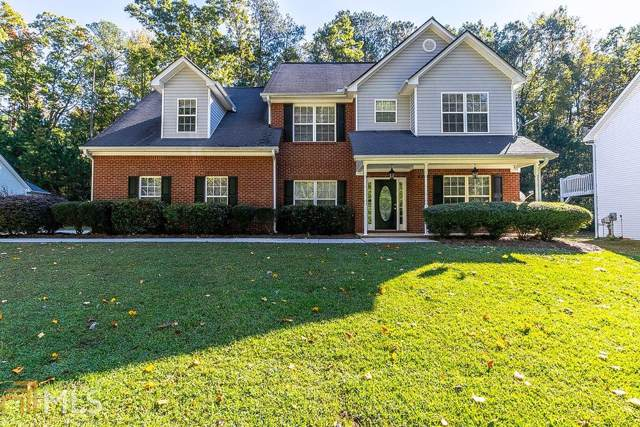 4691 SE West Lake Drive, Conyers, GA 30094 (MLS #8684360) :: Rettro Group