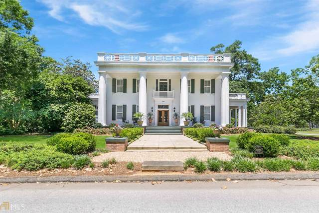 485 Old Post Rd, Madison, GA 30650 (MLS #8684901) :: Athens Georgia Homes