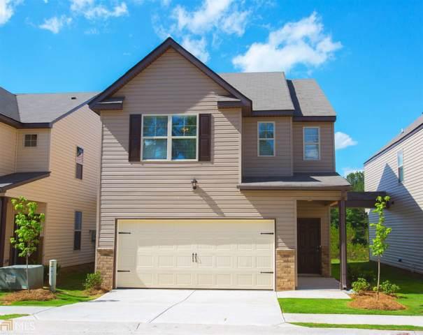 5015 Gibson Dr #27, Mcdonough, GA 30253 (MLS #8685051) :: Buffington Real Estate Group